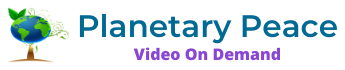 Planetary Peace Logo